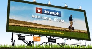 10 MPH: America by Segway