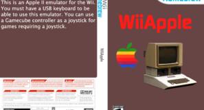 WiiApple