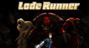 Lode Runner for XBLA