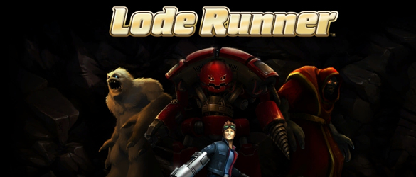 Lode Runner for XBLA