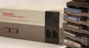 The NES turns 25
