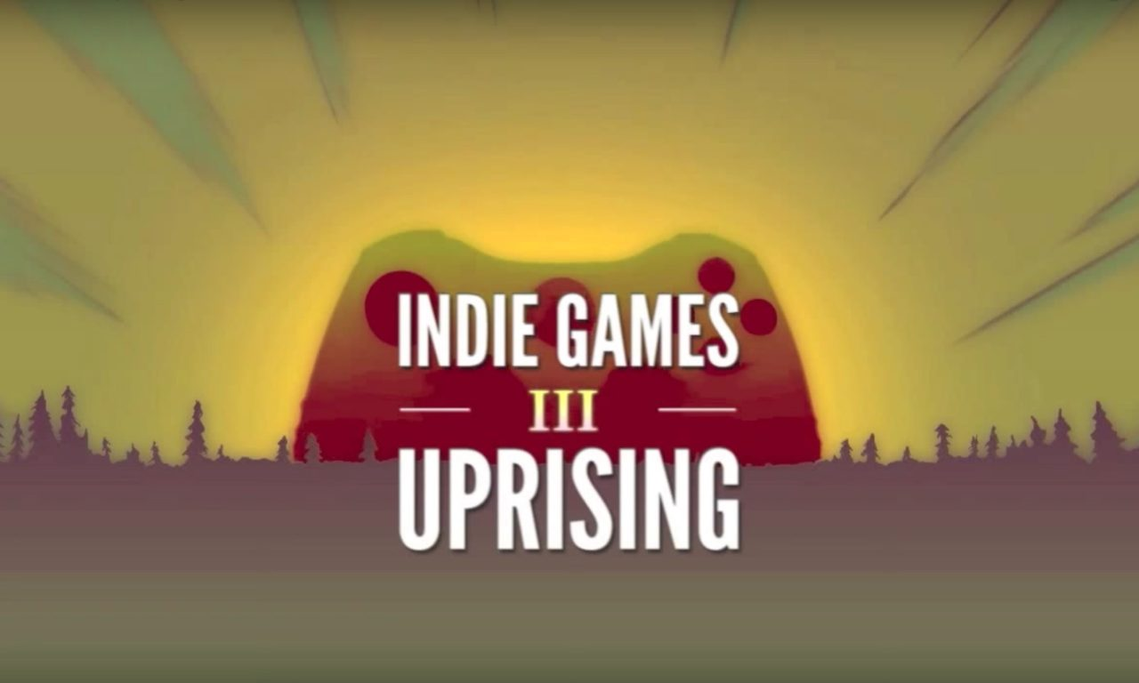 Indie Games Uprising III