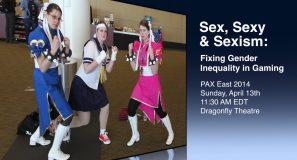 Sex, Sexy & Sexism