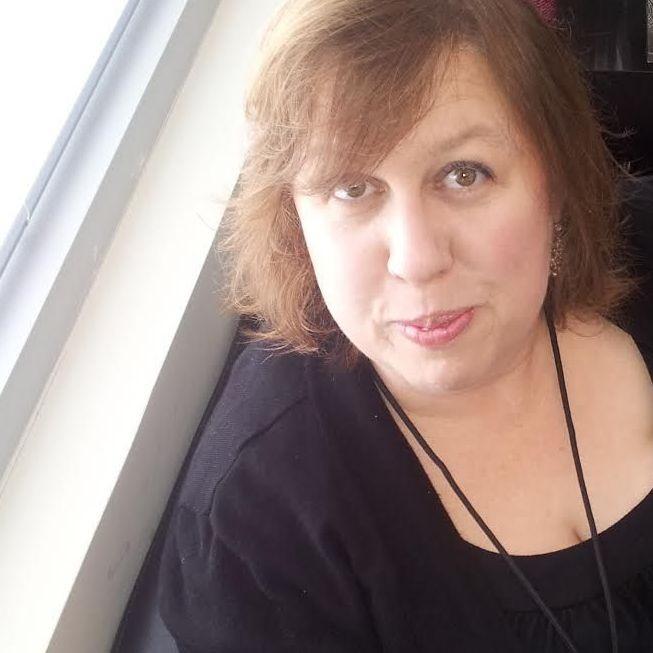 Fiona Cherbak
