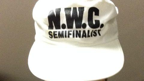 Nintendo World Championships: Cap