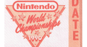 Nintendo World Championships: VIP
