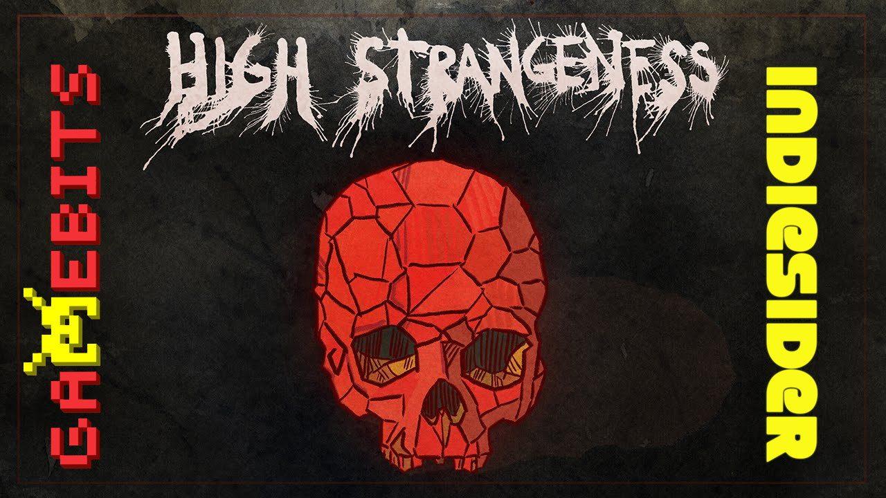 High Strangeness