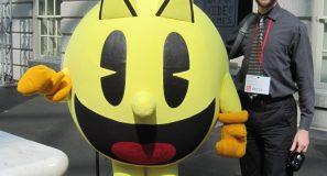 Pac-Man & Friends