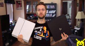 PS4 Pro vs. PS4