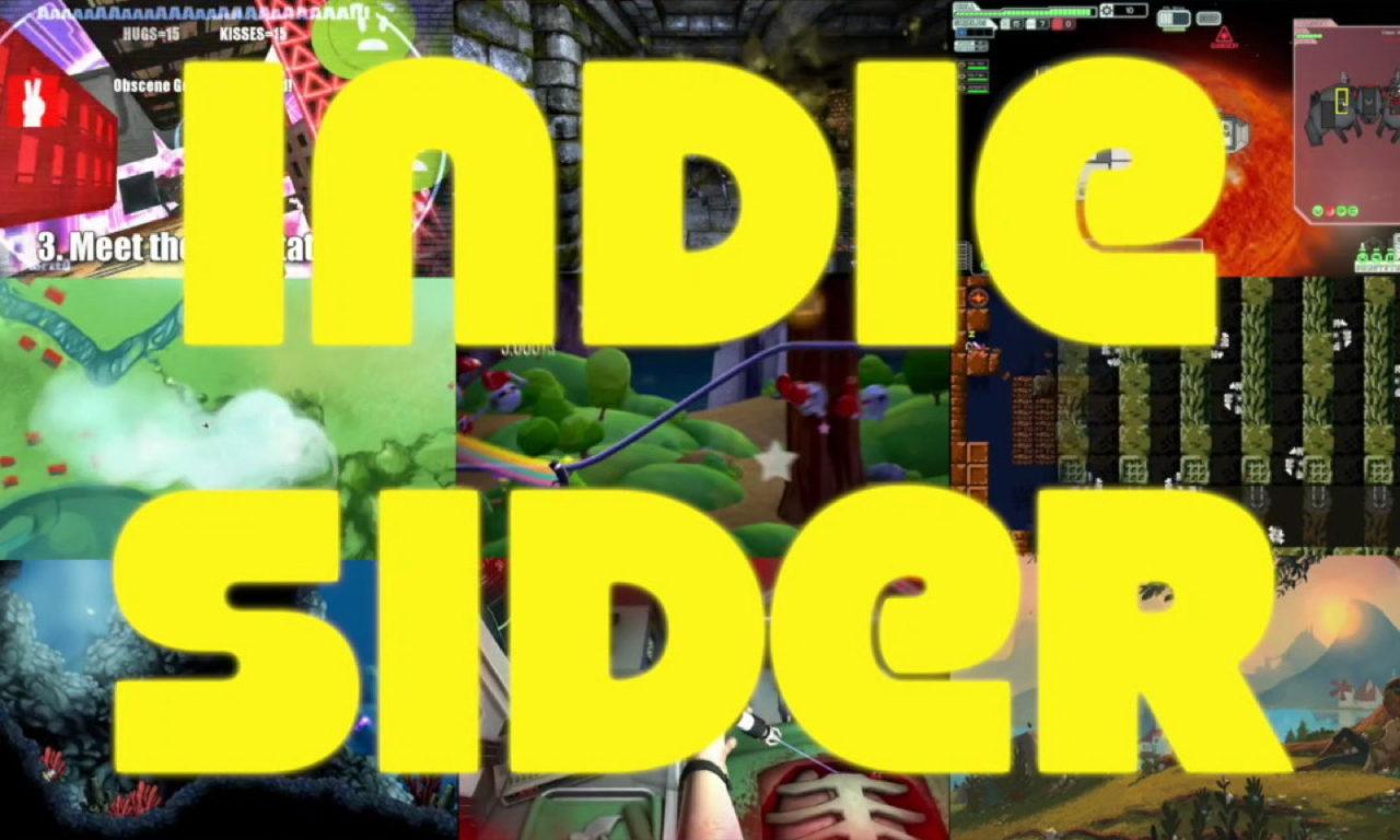 IndieSider album art