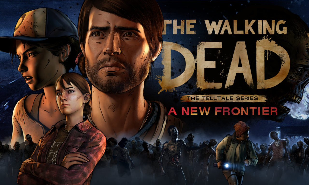 The Walking Dead: The Telltale Series — A New Frontier