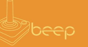 Beep! A Documentary History of Game Sound