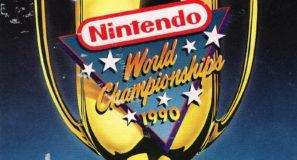 Nintendo World Championships: Trophy