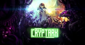 Cryptark by Alientrap